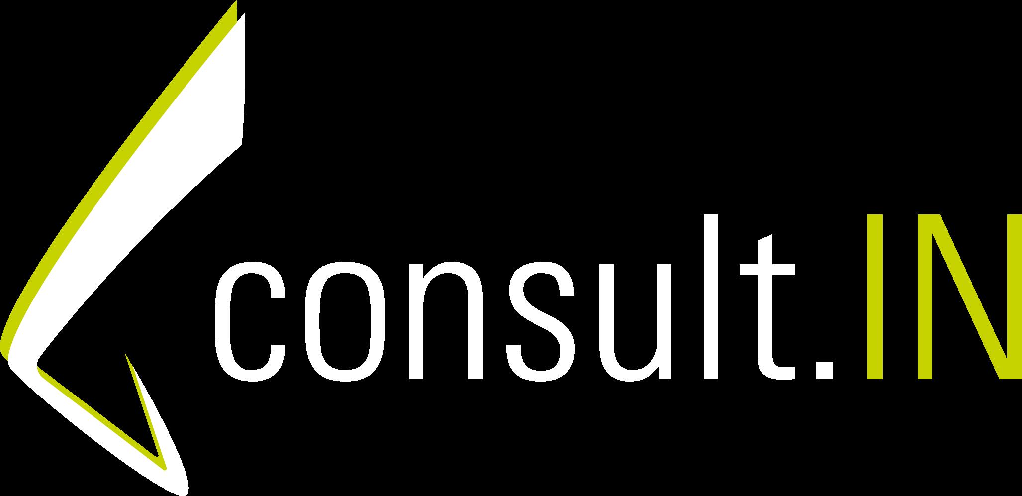 Logo consult.IN