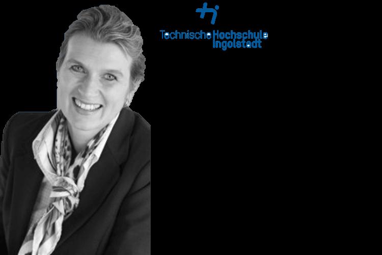 Prof. Dr. Michaela Regler