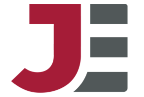 Logo JE