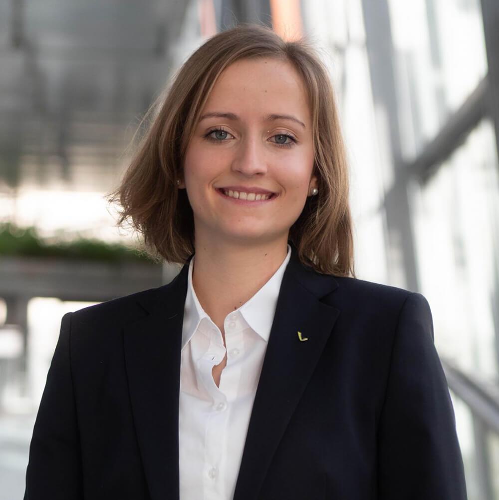 Maria Alt, Bereichsleitung FuR bei consult.IN e.V.
